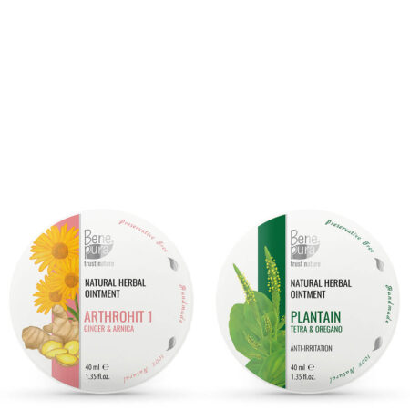 Gout-Set-ArthroHit-1-Natural-Herbal-Ointment-40ml-and-Natural-Plantain-Ointment-40ml-1