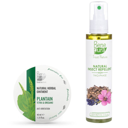 Insects-Set-Natural-Bi-Phase-Repellent-120ml-and-Natural-Plantain-Ointment-40ml-1